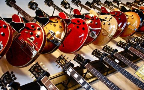 guitar neck shapes