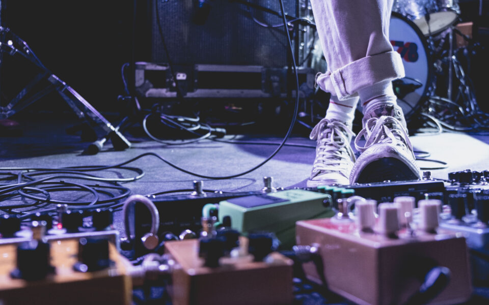best octave pedals