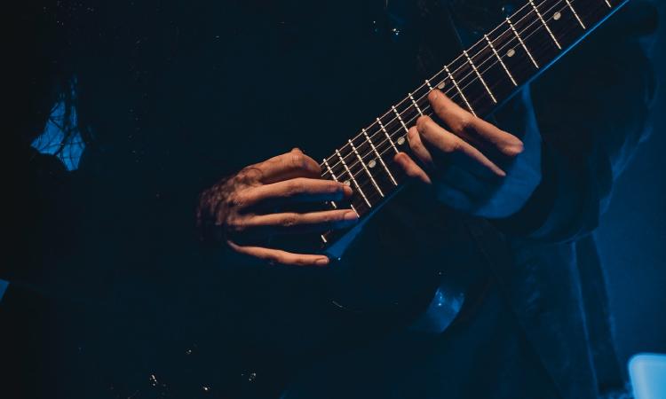 guitar lick
