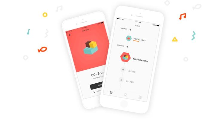 Vanido app