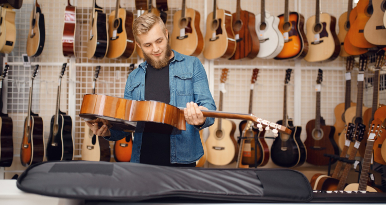 Are Guitar Center Trade in Values Fair img 3