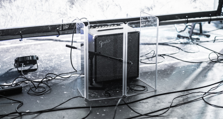 Best Small Bass Amps For Gigging