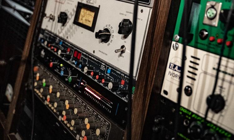 studio preamp