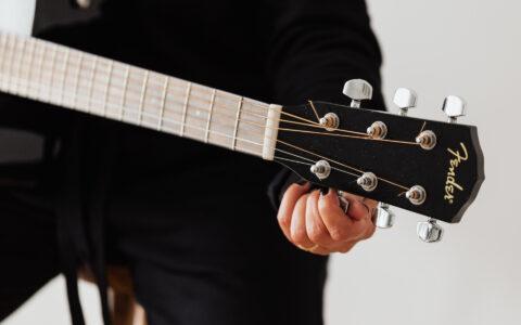 Best Guitar Tuning Pegs