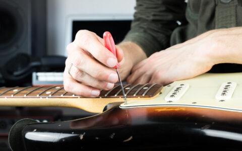 Best Guitar Setup Tool Kits for Maintenance and Repairs