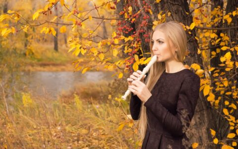 Easy Songs To Play on the Recorder